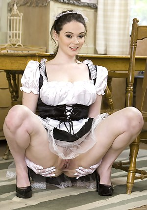 Young Maid Porn Pictures