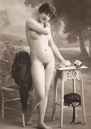 Young Vintage Porn Pictures