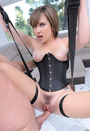 Young Bondage Porn Pictures